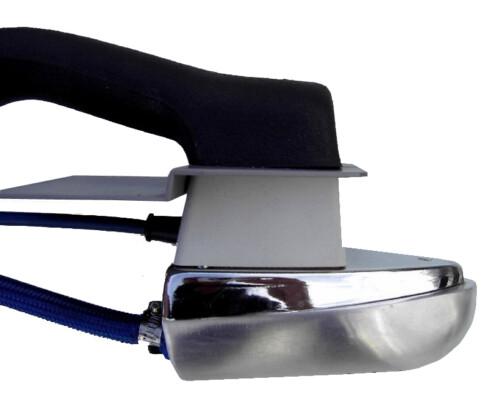 Pressutrustning Hand Finisher Veit 2157 med äggformad sula